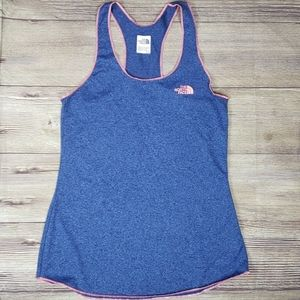 Womens North Face Tank Top Sz S/P